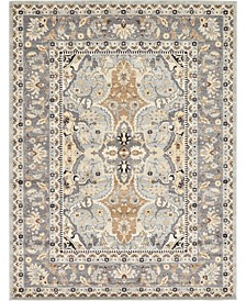 Wisdom Wis2 Silver Area Rug Collection