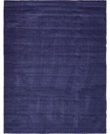 Uno Uno1 Navy Blue Area Rug Collection