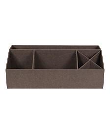 Bigso Box of Sweden Elisa Desk Organizer