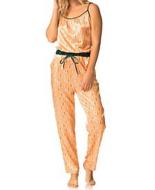 Honey Minx Harper Jumpsuit Sleep Set
