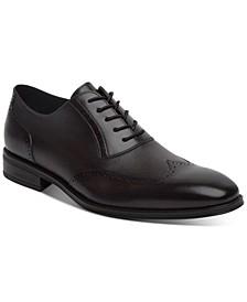 Men's Micah Lace-Up Wingtip Dress Shoes