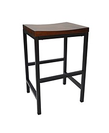 "Landon 24"" Counter Stool, Quick Ship"