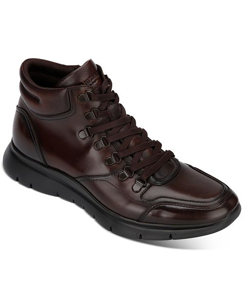 Kenneth Cole New York Men's Trent Lace-Up Boots