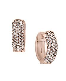 EFFY Diamond (1/2 ct. t.w.) Earrings in 14k Rose Gold