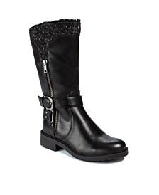 Baretraps Carisse Mid-Calf Boots