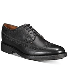 Men's Bowery Long Wing Oxfords