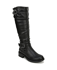 Sabina High Shaft Boots
