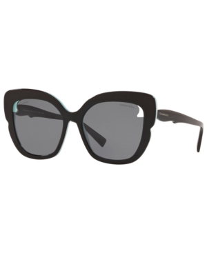 Tiffany & Co Sunglasses POLARIZED SUNGLASSES, TF4161 56