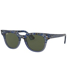 METEOR Sunglasses, RB2168 50