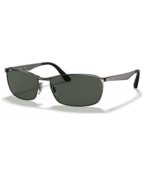 Ray-Ban Sunglasses, RB3534 59
