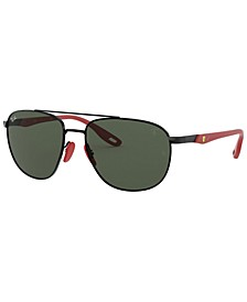 Sunglasses, RB3659M 57