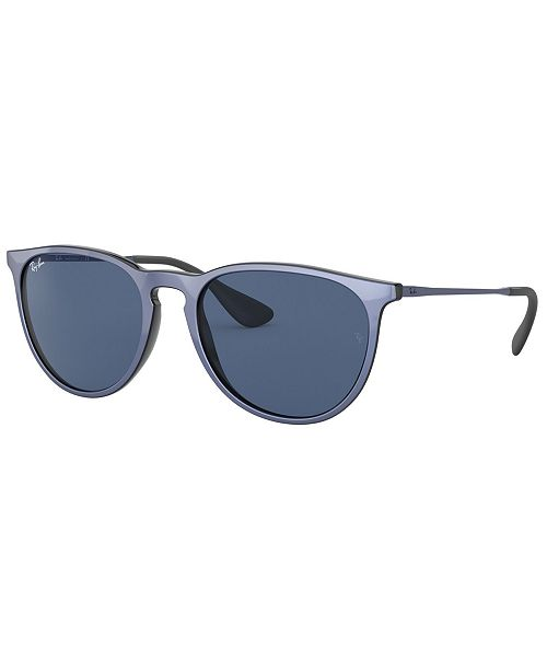 Ray-Ban ERIKA Sunglasses, RB4171 54