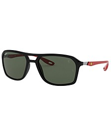 Sunglasses, RB4329M 57