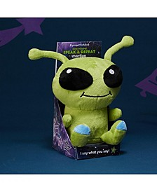 Speak-Repeat Plush Martian in Gift Box