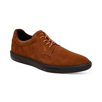 Deals on Calvin Klein Mens Gleyber Dress Casual Oxfords