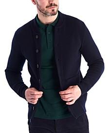 Men's Witton Button Cardigan