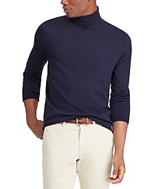 폴로 랄프로렌 Polo Ralph Lauren Mens Merino Wool Turtleneck Sweater