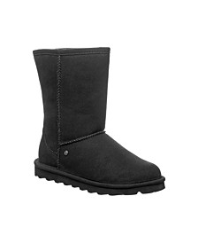 Women's Vegan Elle Short Boots