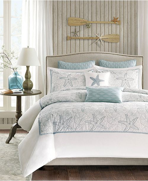 Harbor House Maya Bay King 3 Piece Duvet Cover Set Reviews