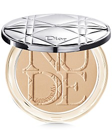 Dior Diorskin Mineral Nude Matte Perfecting Powder