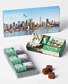 NYC Mint Chocolates, Created For Macy's