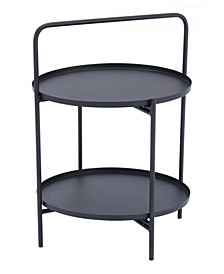 Leve End Table, Quick Ship