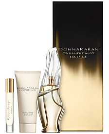 Donna Karan 3-Pc. Cashmere Mist Essence Deluxe Gift Set