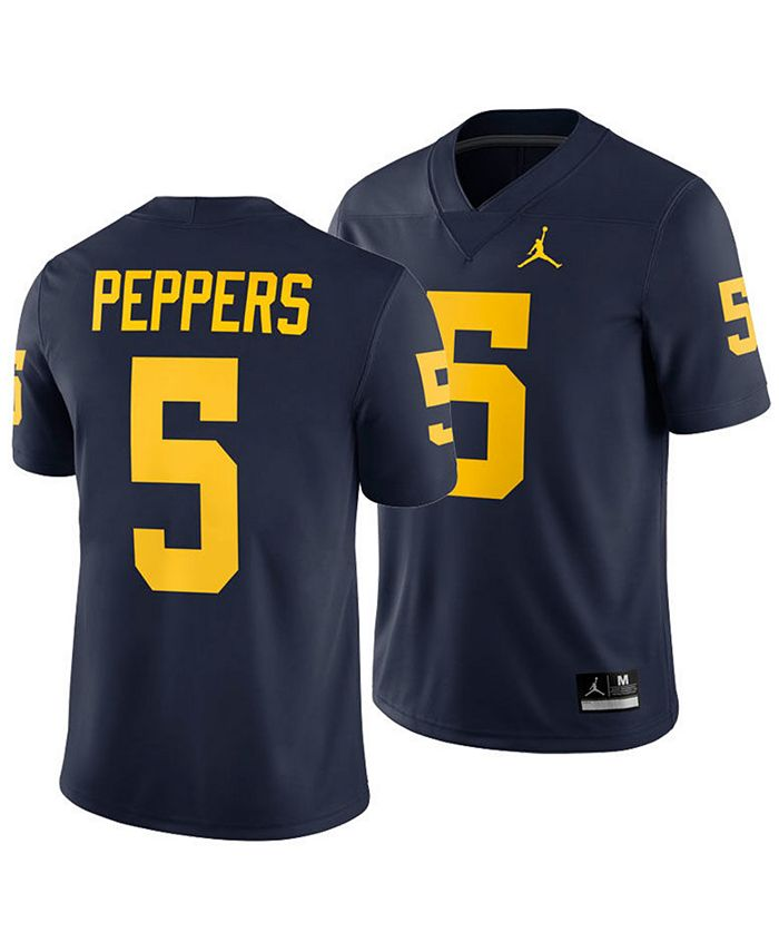 jabrill peppers authentic jersey