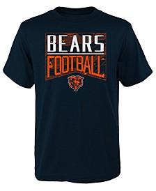 Big Boys Chicago Bears Energy T-Shirt