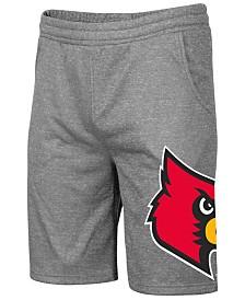 Colosseum Men's Louisville Cardinals Seymour Shorts