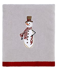 Country Friends Hand Towel
