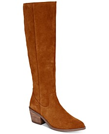 Orphie Riding Boots