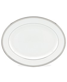 Belle Haven Oval Platter