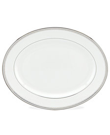 Lenox Belle Haven Oval Platter