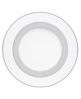 Dinnerware, Moderne Accent Plate