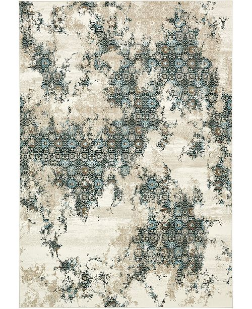 Bridgeport Home Ismay Ism5 Beige Area Rug Collection