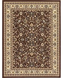 Arnav Arn1 Brown Area Rug Collection