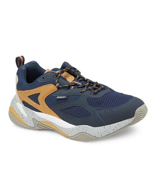 XRAY Men's Reese Sneaker