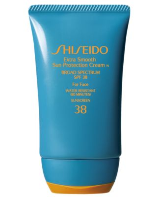 Extra Smooth Sun Protection Cream SPF 38, 2 oz.