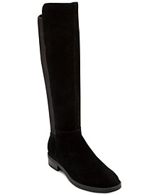 Earl Waterproof Tall Boots, Created for Macy's