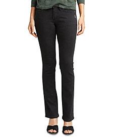 Silver Jeans Co. Suki Slim Boot Jean