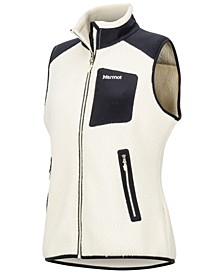 Women's Wiley Fleece Vest