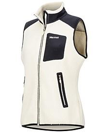 Women's Wiley Fleece Vest