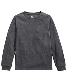 Big Boys Royal Luxe Solid Thermal, Created For Macy's