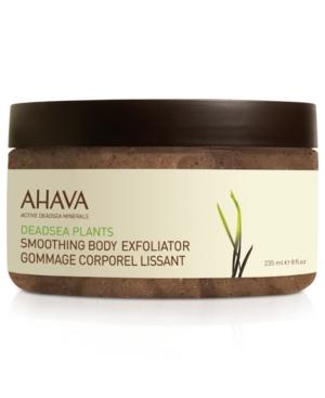 Image of Ahava Smoothing Body Exfoliator, 8 oz
