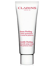 Clarins Gentle Peeling Smooth-Away Cream