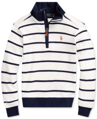 Polo Ralph Lauren Boys Pullover Sweater