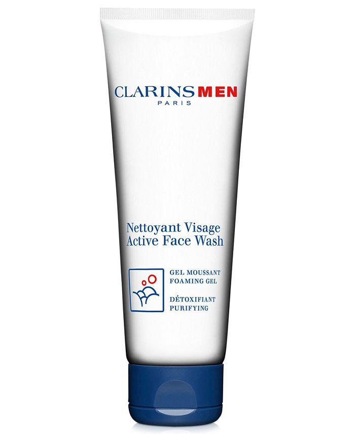 Clarins - en Active Face Wash, 4.4 oz.