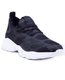 French Connection Men's Moulin Sneaker