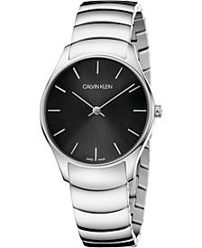 Women's Classic Too Stainless Steel Bracelet Watch 32mm